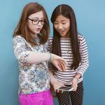A wearable that teaches girls to code: Jewelbots is out to be the next big thing in STEM toys for girls