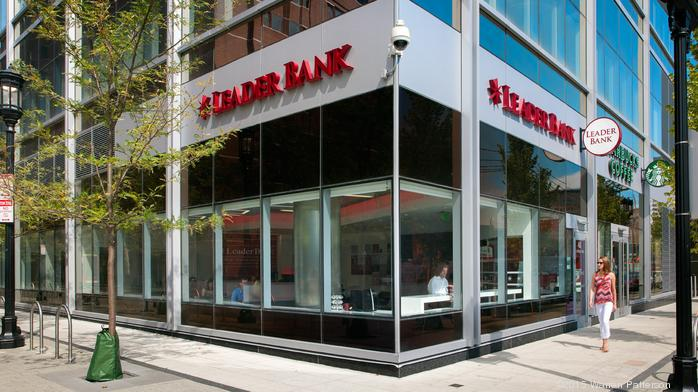 Here are the most profitable banks in Massachusetts