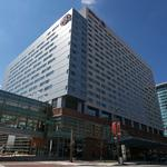 BDC views Hilton Baltimore deficit as 'paper loss' and not cash loss