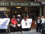 First Republic Bank: No mortgages for Ellis Act evictions (Video)
