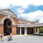 New roles for key Harris Teeter execs