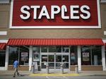 Staples reportedly rejects takeover offer, but another bid is still on the table