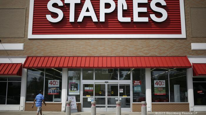 Staples will go private in $7B deal with Sycamore Partners