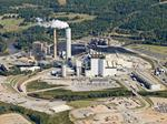 Duke Energy reports possible coal-ash spill at Rogers Energy Complex