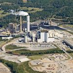 Duke Energy says natural gas option at Cliffside will cost $56M