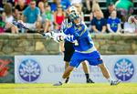 Charlotte Hounds host MLL All-Star game