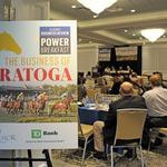 Who and what you missed at the Business of Saratoga Power Breakfast