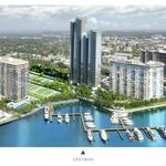 Condo developer defeats part of challenge to waterfront tower from association