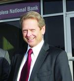 Crichfield retires as head of Solera National Bancorp
