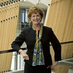 Executive Profile: Jacqueline Moloney of University of Massachusetts Lowell