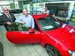 Northtown Kia dealership opens today