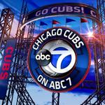 Chicago Cubs' ratings climbing on WLS-Channel 7 even as team's fortunes take turn for worse.