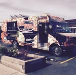 Just Pizza adds food truck to its menu