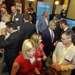SLIDESHOW: Charlotte Business Journal announces CIO of the Year award winners