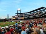 Want to catch a home run at Citizens Bank Park? Here's where to sit.