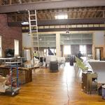 A peek inside HQ Greensboro, Gate City's newest accelerator (PHOTOS)