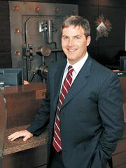 """ORLANDO: """"Most Florida banks spent the last few years working through the tough credit cycle and figuring out new regulations. Now that we're getting beyond that, mergers and acquisitions will pick up again, especially as the economy continues to strengthen. Banks grow as the economy grows."""" John O. Burden Sr., president and CEO, Old Florida National Bank, Orlando"""