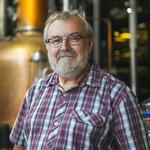 Retired Tanqueray distiller starts making his signature gin in KC