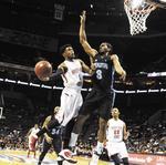 CIAA commissioner talks HB2, tournament's future in Charlotte