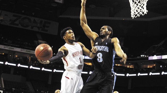 CIAA pulls championships, basketball could be next