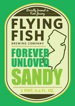 Flying Fish says F.U. Sandy … again