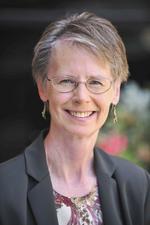 Girl Scouts of Kansas Heartland names Liz <strong>Workman</strong> CEO