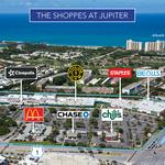 Shoppes at Jupiter sold out of foreclosure for $28<strong>M</strong>