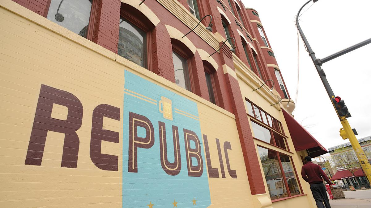 Republic Kitchen And Bar Closed