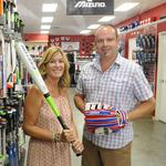 Growing Folsom sports retailer scores big with buyers
