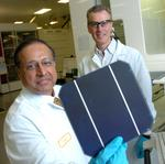 Atlanta solar cell-maker <strong>Suniva</strong> orders 'temporary' plant shutdown, job cut rumors swirl