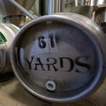 Ahead of November debut, Yards taps chef to lead brewery's 1st kitchen