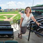 Skeeters owner is ready to put expansion plans up to bat