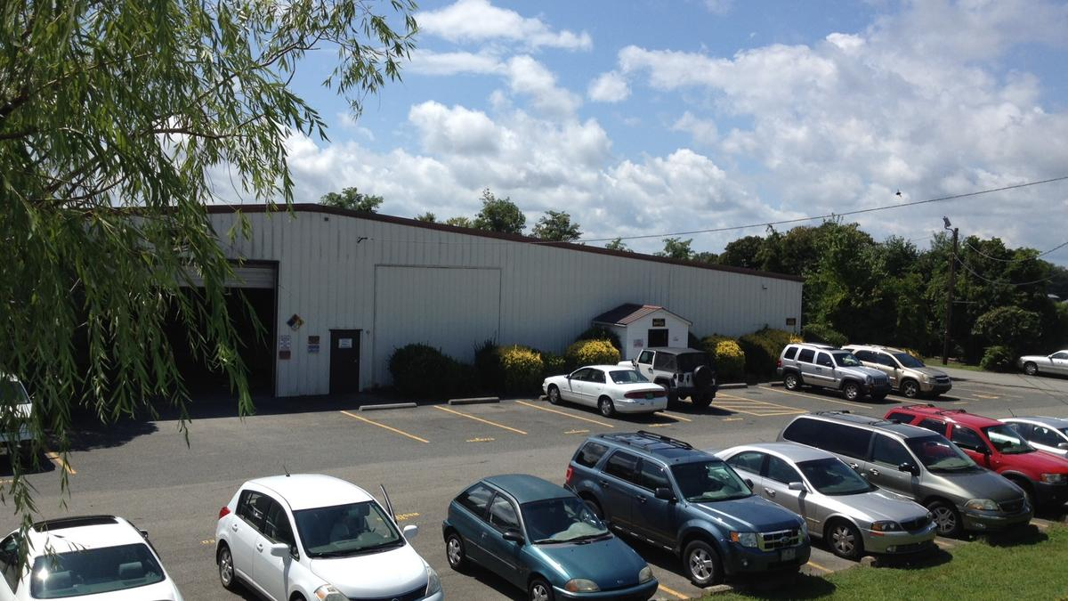 Leonard Buildings And Truck Accessories Has Been Acquired By Charlotte Based Copeley Capital Triad Business Journal