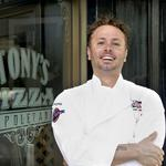 <strong>Tony</strong> <strong>Gemignani</strong>'s amore: Pizza: Pie maestro adds two more Bay Area pizzerias to empire