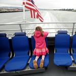 Ferry service will expand to Richmond, Treasure Island with $4M grant