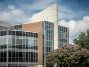 UAB's new Hill Student Center