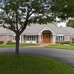 Home of the Day: One Of The Top Sites In Cherry Hills Village