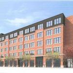 Bluestone plans 84 residences at Town and Fifth streets