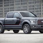 Canny Alliance: <strong>Ford</strong> and Novelis Join Forces
