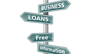 Would you consider going to a credit union for a business loan?