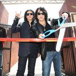 KISS frontmen's Rock & Brews restaurant opens next week
