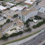 The former Cabana Motor Hotel is under contract (again) but this time to a hotel developer