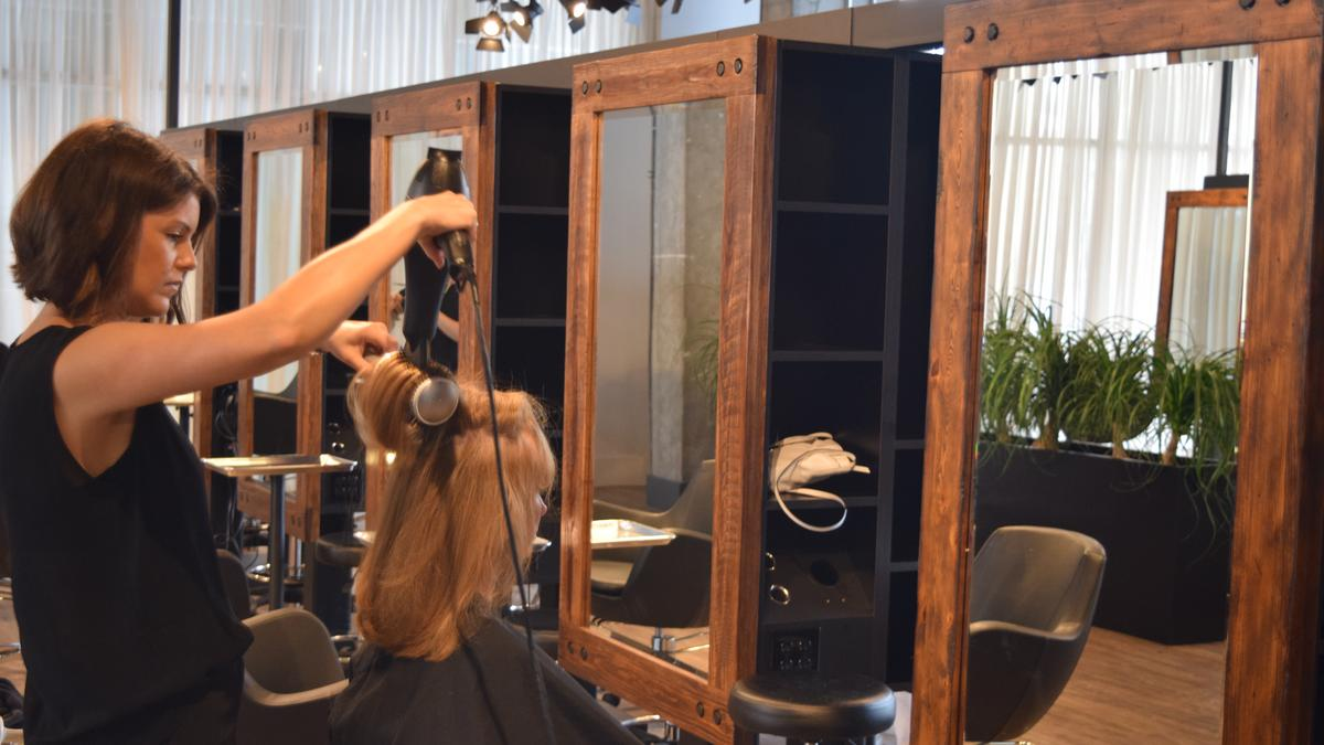 Hair salons in southpark mall charlotte nc for 8 the salon charlotte nc