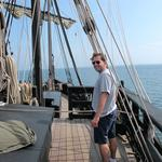 Guest comment: 10 lessons learned from working on the crew of the Pinta
