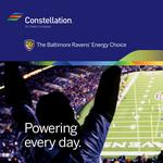 Constellation inks naming rights deal for suite level at M&T Bank Stadium