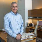 Top Duke Energy executive to retire