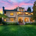 Patti Payne's Cool Pads: Former Starbucks CEO to sell Laurelhurst mansion for $3.7M