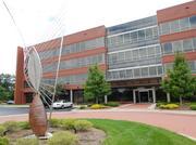 Bioventus building in Durham.