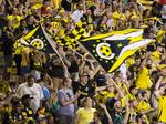 Crew season-ticket push began as MLS contacted Austin officials with 'unbelievable opportunity'