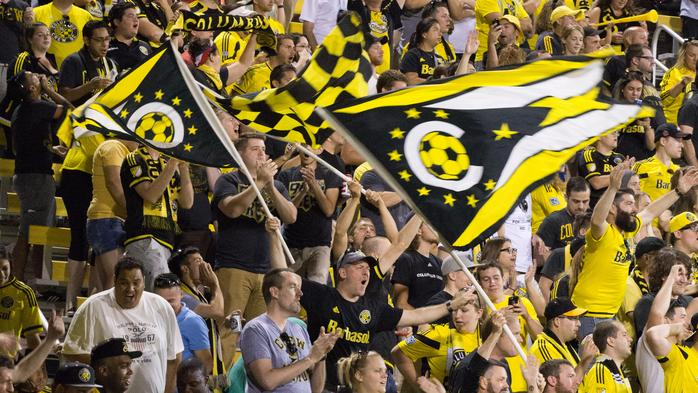 Here's how to watch and listen to Columbus Crew SC matches in 2017